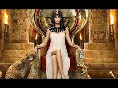 Mujeres que hicieron la historia: Cleopatra - Documental