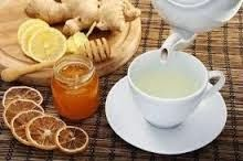 Os Meus Remédios Caseiros: Benefícios do chá de gengibre