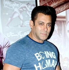 A case filed on Salman on Gangrape charges
