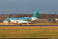 Gulfstream Aerospace G650 (G-VI) aircraft picture