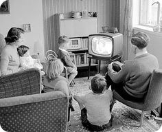 Copybloggers - Old time tv ad