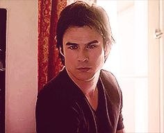 Damon Salvatore | Ian Somerhalder | TVD