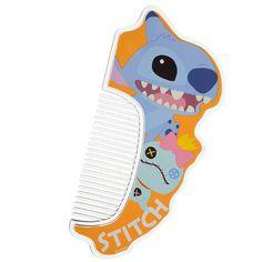 Lilo and Stitch Comb Stitch & Scramp DISNEY STORE JAPAN SHIPPING FREE