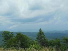 Once up at the peak, you'll be able to see well into North Carolina as well as views to the South into the Palmetto State. During colder months, the view can seem to go on forever. The less humid and cooler air makes it possible to see much farther on a clear day. Sassafras Mountain, SC
