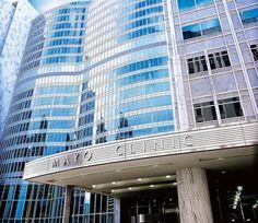 5 Reasons Why Mayo Clinic Dominates Social Media in Healthcare