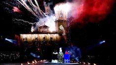 Doce cabalgatas de Reyes mágicas en España. Alcoy