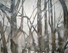 woods watercolor - Google 検索
