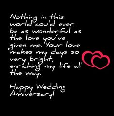 Anniversary Love Quotes Delectable Anniversary Love Quotes To Wife  Cute Love Quotes For Her