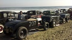 One Of The Most Unique Events In The Country, The Race Of Gentlemen - Rod Authority