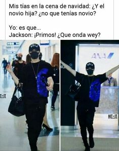 Got7 Meme, Exo Memes, Got7 Jackson, Jackson Wang, Mamamoo, Bts Funny, Vkook Memes, Drama Memes, Bubbline