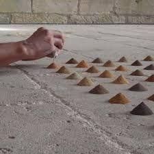 Kôichi Kurita, collectionneur de poussières