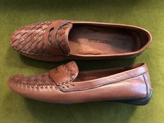 Robert Zur Tan Petra Driver Moc Loafer Flats. Get the must-have flats of this season! These Robert Zur Tan Petra Driver Moc Loafer Flats are a top 10 member favorite on Tradesy. Save on yours before they're sold out!