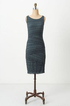 Cramsey's dress    Scrolled Column Dress - Anthropologie.com