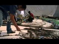Lixo Extraordinario Documentário - Filme Completo -