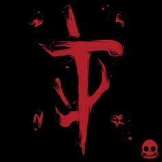 Doom Slayer Symbol by on DeviantArt Doom 4, Doom Game, Slayer Tattoo, Doom Demons, Slayer Meme, Video Game Posters, Nordic Tattoo, Star Wars Games, Gaming Tattoo