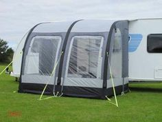 Kampa Rally Air 260 2014 IN STOCK at Awning Direct