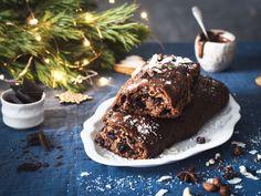 Židovský závin - Zo srdca do hrnca Pudding, Baking Ideas, Food, Basket, Custard Pudding, Essen, Puddings, Meals, Yemek