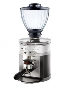 Mahlkoenig with Glass Hopper - available soon via www.torr.toys