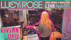 ♪ Lucy Rose @ House of Bubbles | São Paulo • Vivian Uru ♪  #lucyrose #lucyrosegig #lucyroselive #lucyrosebrasil #lucyrosebrazil #lucyrosesãopaulo #lucyroseshow #lucyrosemusic #lucyrosefulllive #youtube #youtubechannel #youtuber #vivianuru #viviuru #vivsuru #vivuru #viuru