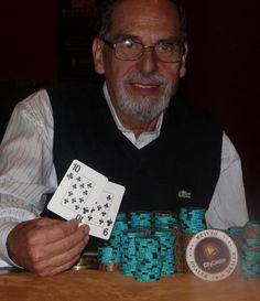 Roberto Saldias gana un nuevo Tuesday Poker City