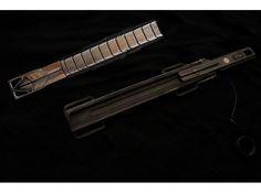 Osiris (Modern) Toy Kit by Ammnra