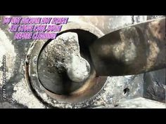 Pellet Stove Maintenance - Simple to Maintain - Easy to Clean - England's Model 55-SHP10 - YouTube