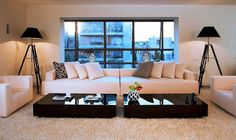 Stylish and Practical Coffee Table Decor Ideas