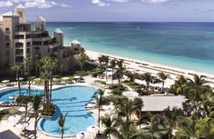 Photo Courtesy of The Ritz-Carlton Grand Cayman