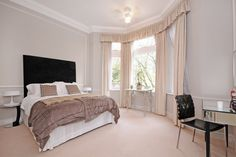3 bed #flat to #rent in #Hampstead: #Fitzjohns Avenue, #NW3 - £1,100pw