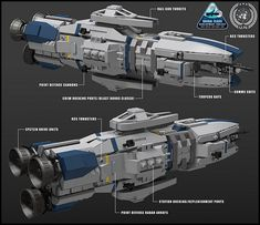 Space Ship Concept Art, Concept Ships, Lego Spaceship, Spaceship Design, Stargate, The Expanse Ships, Sci Fi Spaceships, Starship Concept, Space Engineers