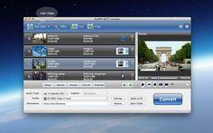 「AnyMP4 M2TS 変換」無料セール中! ー 動画変換アプリ。このデベロッパーも無料セールを頻繁に行っているので、狙い目です。