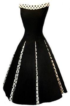 Aprils Classy New Black Rockabilly 1950's Vintage Swing Evening Dress, Womens Aprills, http://www.amazon.com/dp/B008R5XUOS/ref=cm_sw_r_pi_dp_Z3P.qb1DX18RH