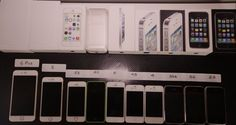 All #iPhone models