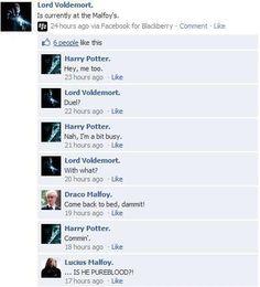 Drarry!