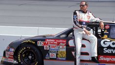 Part 2: The Intimidator's Day at Talladega