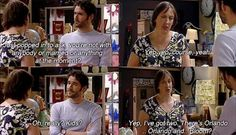 Possibly my favourite scene ever! Miranda Hart, Miranda Tv Show, Miranda Bbc, British Sitcoms, British Comedy, British Humor, Real Queens, Tom Ellis, Mandalas