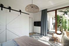 Mój dom, czyli jak się urządziłam – Dorota Szelągowska, Blog Doroty Szelągowskiej Modern Decor, Living Room Decor, Curtains, Bedroom, Interior, House, Furniture, Home Decor, Home Interiors