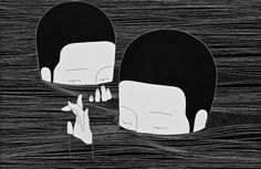 Between the lines Moonassi