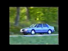 Saab 900ng & Saab 9000 Promotional Movie