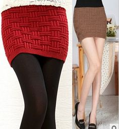 ru.aliexpress.com Leggings, Knit Skirt, Slip Stitch, Knit Crochet, Knitting Patterns, Sweaters, Clothes, Craft, Dresses