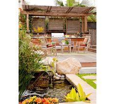 Deck Designs - Home and Garden Design Ideas
