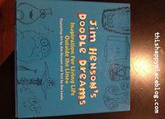 Jim Henson's Doodle Dreams.