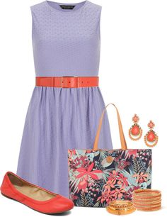 17 Cute Polyvore Combination For Perfect Easter Outfits 2014 - Be ...