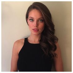Beachy waves maybe a must for the spread of the Sports Illustrated swimsuit issue, but with snow on the ground during a promotional tour in New York City, as it was for model Emily DiDonato, the we...