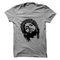 Cool Jesus Christ image Shirts & Tees