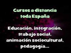 Cursos educacion, integracion, trabajo social | Cursos de Formacion Permanente de educadores, animadores, integradores, trabajadores sociales