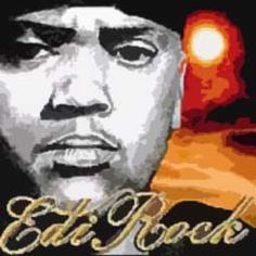 Edi Rock - Edi Rock 2001 Download - BAIXE RAP NACIONAL