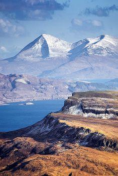 Highlands, Scotland, Great Britain. Blogposts on www.britishvacationrentals.com #travel #tourism #greatbritain #vacation #britain #holidaylettings #britishvacationrentals #discoverbvr #visitbritain