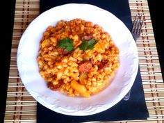 Chana Masala, Risotto, Food And Drink, Ethnic Recipes, Cooking Food, Recipes