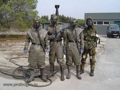 Hazmat Suit, Gas Masks, Wuhan, Drones, Apocalypse, Underwater, Diving, Safety, Army